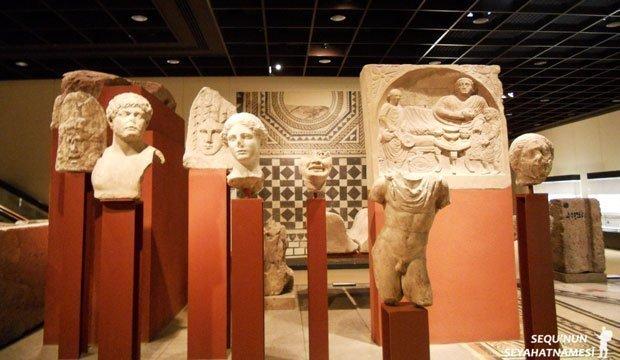 Köln Roma-Germen Müzesi