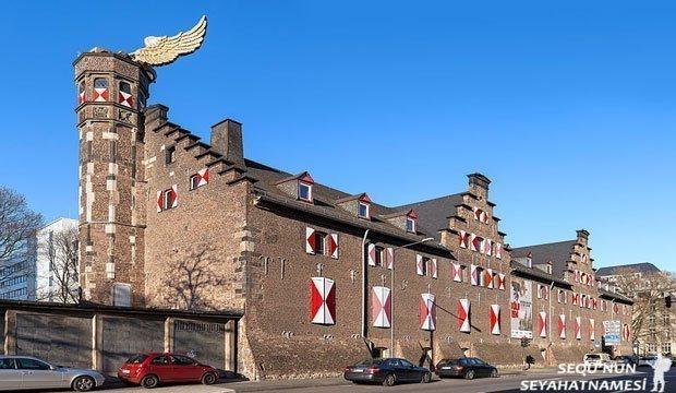 Köln Şehir Müzesi