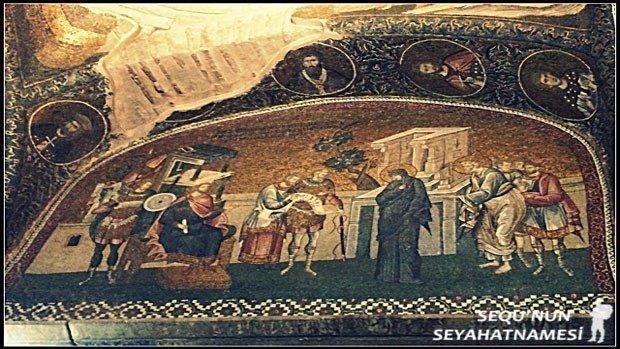 İstanbul'da Tarihi Yerler