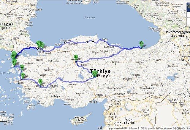 turkiye-gezi-rotalari