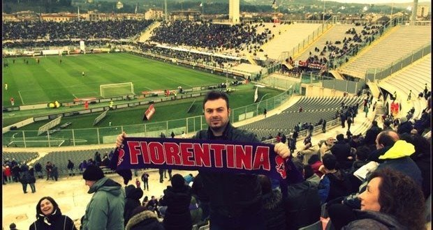 Fiorentina Stadyumu
