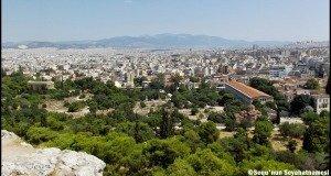 Atina Antik Agora