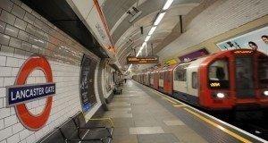 Lancaster Gate Metrosu