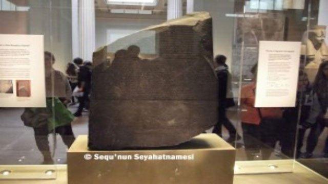 Rosetta Taşı