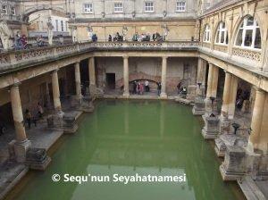 Bath Gezilecek Yerler