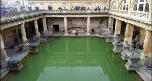 Bath Roma Hamamı