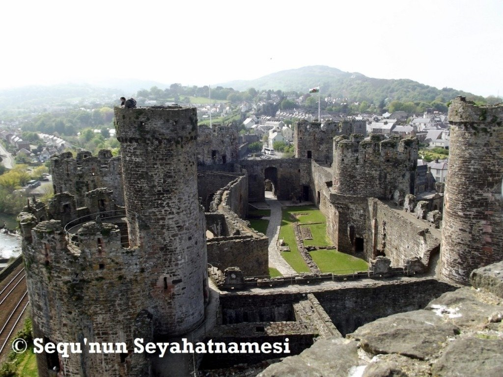 kings-tower-conwy-castle