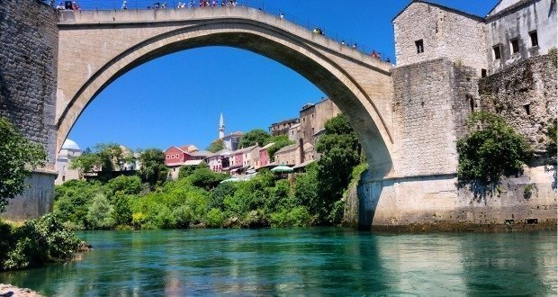 CLICK FOR MOSTAR TRAVEL NOTES