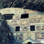 Sümela Manastırı Freskleri