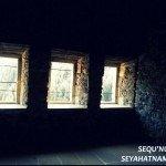 Sümela Manastırı Muhafız Odaları