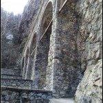 Sümela Manastırı Su Kemeri