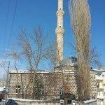Küçük Abdi Ağa Camii
