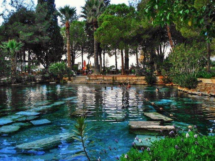 pamukkale-antik-havuz