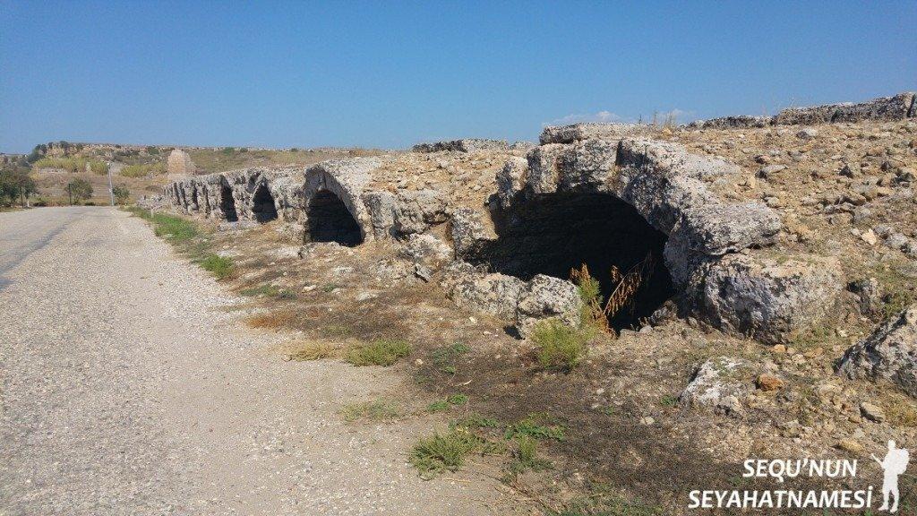 perge-antik-stadyum