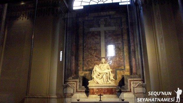 vatikan-gezilecek-yerler