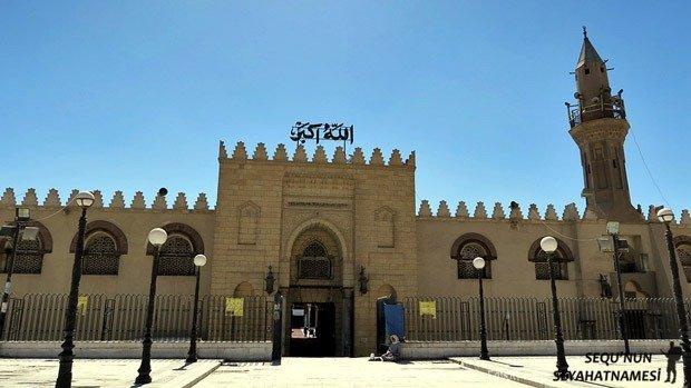 kahire-gezilecek-yerler