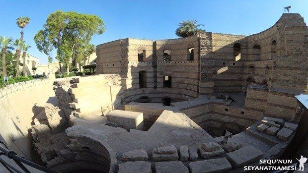 coptic-area-kahire