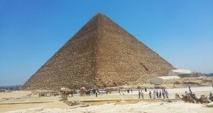 giza-piramitleri