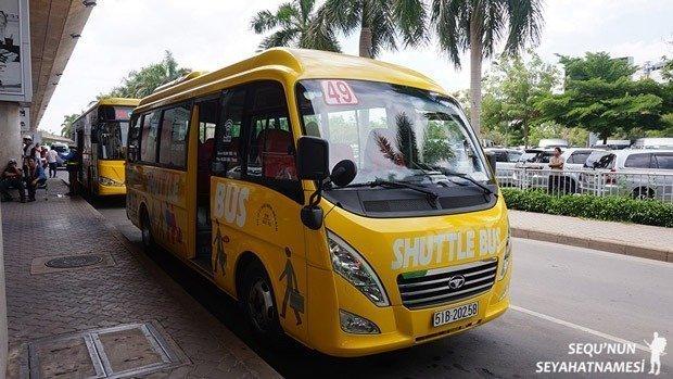 49 No.lu Otobüs