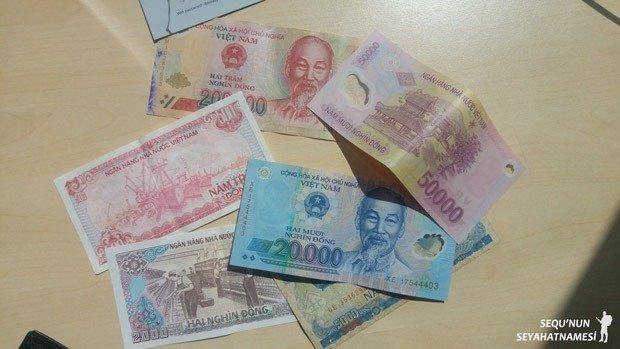 vietnam-para-birimi