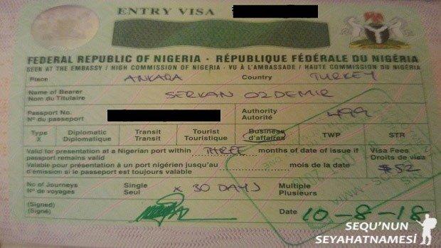 nijerya-vize-ucreti-2019