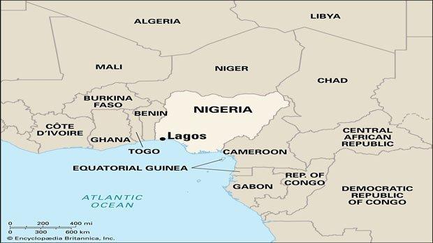 Nijerya Lagos Gezilecek Yerler