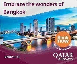 En Uygun Uçak Bileti qatarairways.com