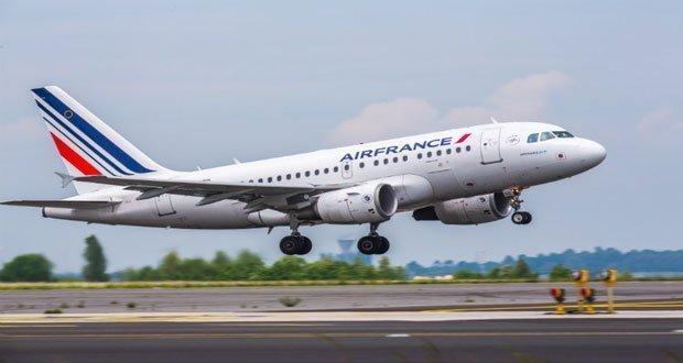 Air France Koronavirüs nedeniyle iptal edilen uçuşlar