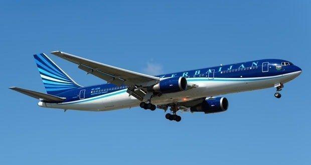 Azerbaijan Airlines Koronavirüs sebebiyle iptal edilen uçuşlar