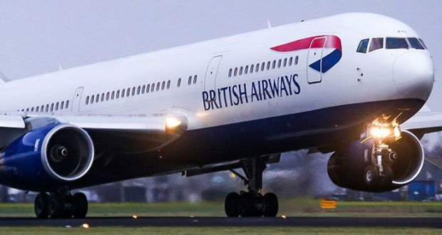 British Airways Koronavirüs nedeniyle iptal edilen uçuşlar