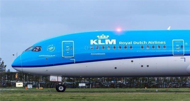 KLM havayolları para iadesi