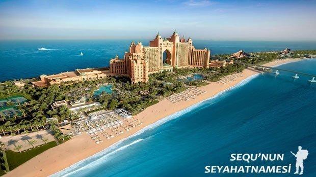 Atlantis Hotel Palm Jumeirah