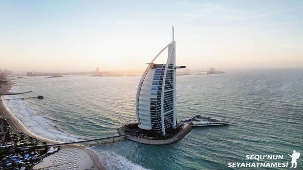 Dubai Yelken Otel