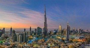 Dubai Gezilecek Yerler