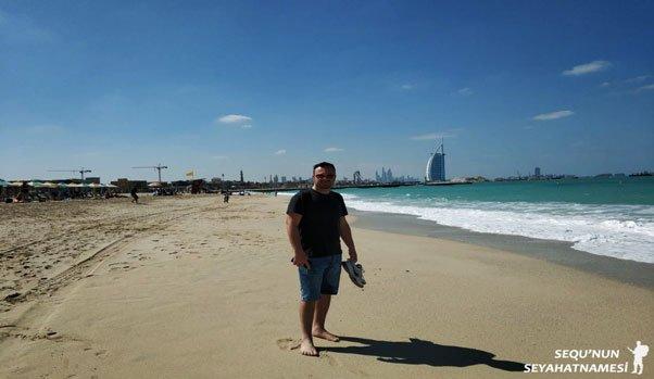 Kite Beach Nasıl Gidilir