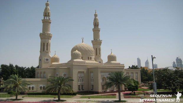Dubai'de Gezilecek En İyi Yerler