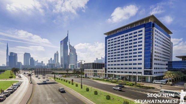 Dubai Kalacak Yer Tavsiyesi